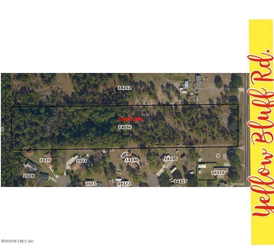 14156 Yellow Bluff Rd - Photo 1