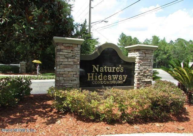6099 Maggies Cir #107, Jacksonville, FL 32244 (MLS #1049504) :: Memory Hopkins Real Estate