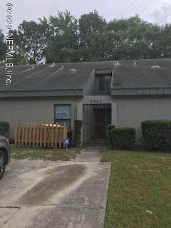 5542 Pinehill Ln, Jacksonville, FL 32244 (MLS #1049948) :: The Hanley Home Team