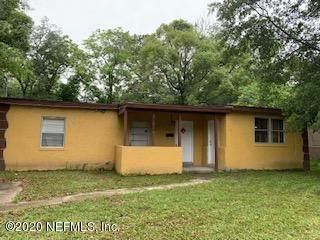 5744 Iris Blvd, Jacksonville, FL 32209 (MLS #1050309) :: Bridge City Real Estate Co.