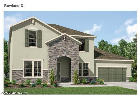 973 Oakland Hills Ave, Middleburg, FL 32068 (MLS #1050491) :: Bridge City Real Estate Co.