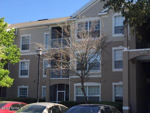 7990 Baymeadows Rd E #825, Jacksonville, FL 32256 (MLS #1050527) :: Ponte Vedra Club Realty