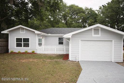 2710 Glimpse Of Glory Rd, St Augustine, FL 32084 (MLS #1050586) :: Memory Hopkins Real Estate