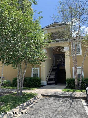 5775 Ortega View Way 10-16, Jacksonville, FL 32244 (MLS #1050644) :: 97Park
