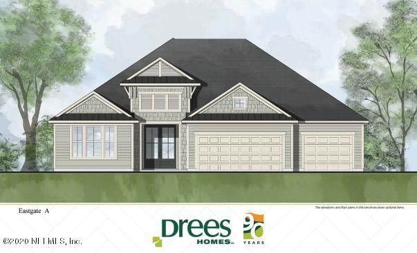 3914 Spyglass Hill Ln, Middleburg, FL 32068 (MLS #1050779) :: Bridge City Real Estate Co.