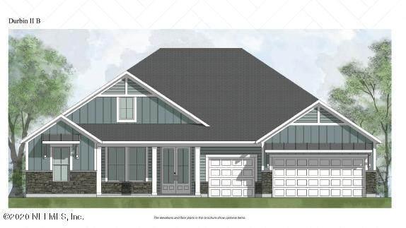 3936 Spyglass Hill Ln, Middleburg, FL 32068 (MLS #1050788) :: Bridge City Real Estate Co.