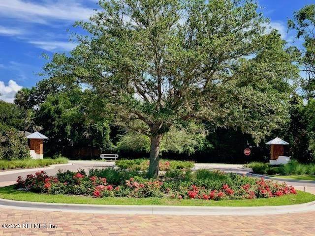 70 High Dune Dr, St Augustine, FL 32080 (MLS #1050887) :: The Volen Group | Keller Williams Realty, Atlantic Partners