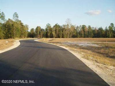 0 Turkey Ridge Rd, Lake Butler, FL 32054 (MLS #1050889) :: Berkshire Hathaway HomeServices Chaplin Williams Realty