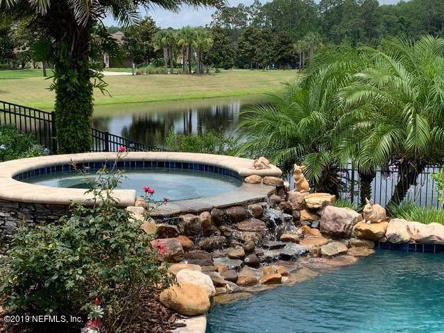 629 Port Charlotte Dr, Ponte Vedra, FL 32081 (MLS #1050995) :: The Hanley Home Team