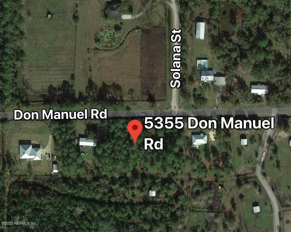 5355 Don Manuel Rd - Photo 1