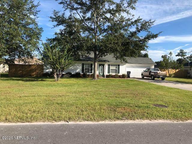 511 N North Blvd E, Macclenny, FL 32063 (MLS #1051207) :: Berkshire Hathaway HomeServices Chaplin Williams Realty