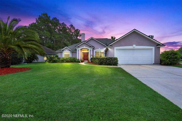 4001 Sioux Cir, St Johns, FL 32259 (MLS #1051271) :: The Hanley Home Team