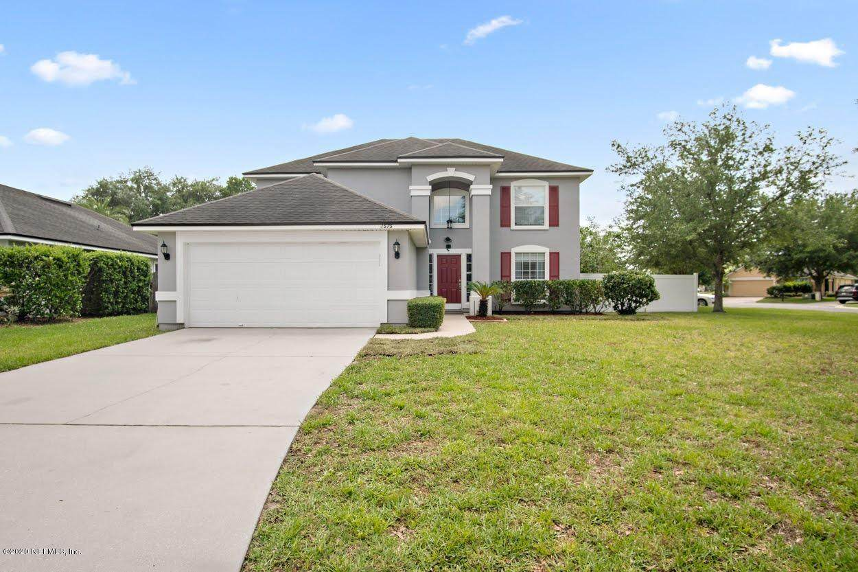 1575 Canopy Oaks Dr - Photo 1