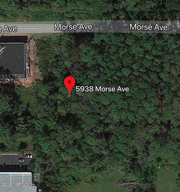 5938 Morse Ave, Jacksonville, FL 32244 (MLS #1051437) :: The Newcomer Group