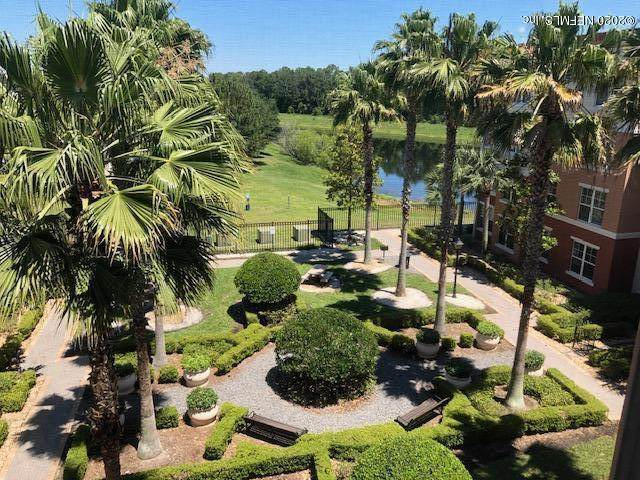 10435 Midtown Pkwy #460, Jacksonville, FL 32246 (MLS #1052512) :: CrossView Realty