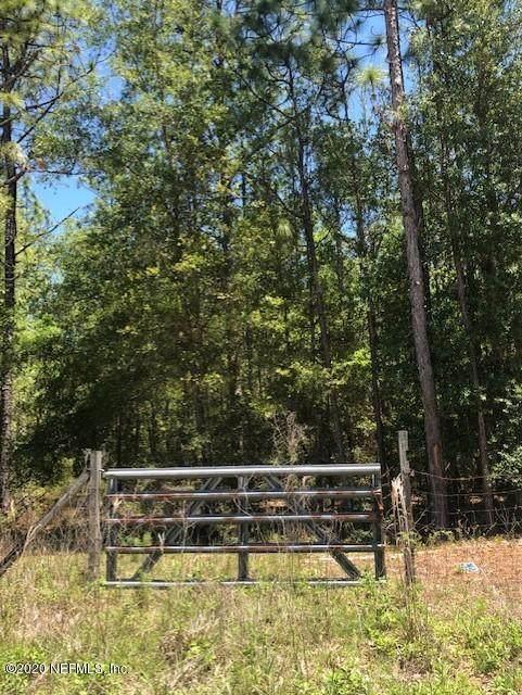 6755 Gilda Ct, Keystone Heights, FL 32656 (MLS #1052750) :: The Hanley Home Team
