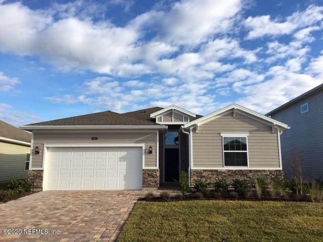 36 Ash Breeze, St Augustine, FL 32095 (MLS #1052777) :: The Hanley Home Team
