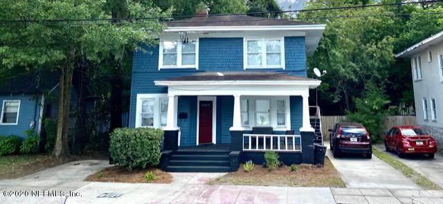 745 King St, Jacksonville, FL 32204 (MLS #1052927) :: The Hanley Home Team