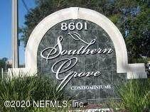 8601 Beach Blvd #809, Jacksonville, FL 32216 (MLS #1053217) :: Summit Realty Partners, LLC