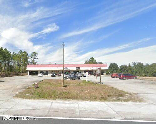 4182 Co Rd 218, Middleburg, FL 32068 (MLS #1053352) :: Menton & Ballou Group Engel & Völkers