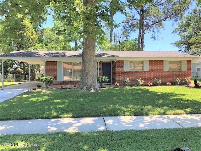 4203 Dayrl Rd, Jacksonville, FL 32207 (MLS #1053445) :: Bridge City Real Estate Co.
