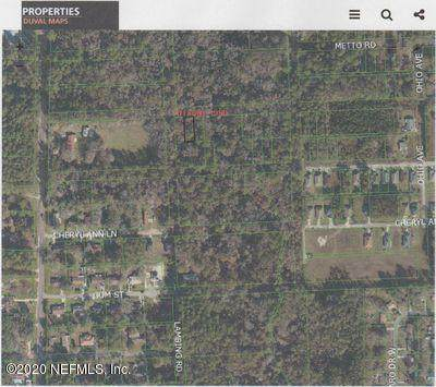 0 Hewitt St, Jacksonville, FL 32244 (MLS #1053536) :: The Hanley Home Team