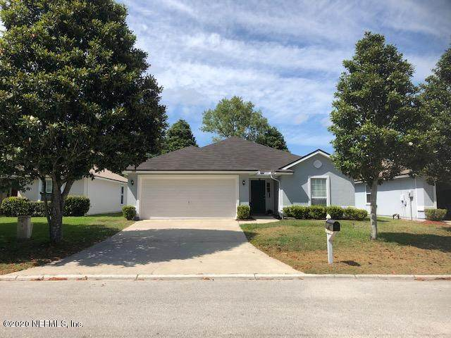 749 S Lilac Loop, St Johns, FL 32259 (MLS #1053595) :: CrossView Realty
