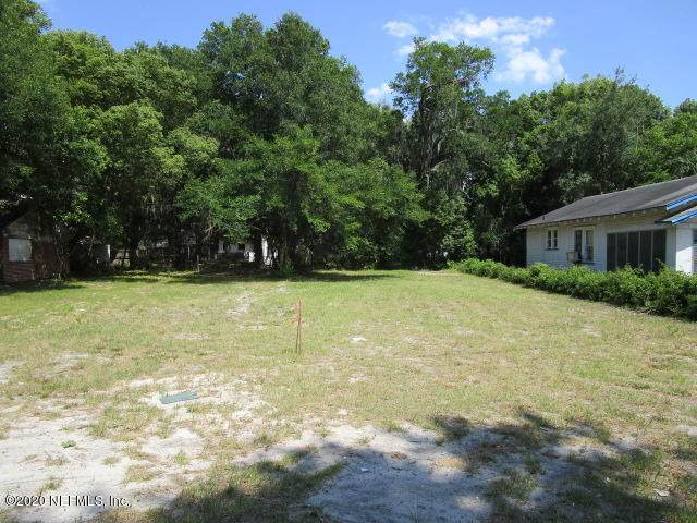 4559 Perry St, Jacksonville, FL 32206 (MLS #1053834) :: Berkshire Hathaway HomeServices Chaplin Williams Realty