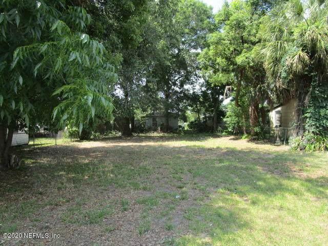 3131 Thomas St, Jacksonville, FL 32254 (MLS #1053836) :: Noah Bailey Group