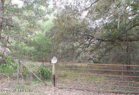 00 County Road 219-A County Road, Melrose, FL 32666 (MLS #1053936) :: EXIT Real Estate Gallery
