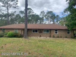 105 Latesha Ter, Palatka, FL 32177 (MLS #1053994) :: Berkshire Hathaway HomeServices Chaplin Williams Realty