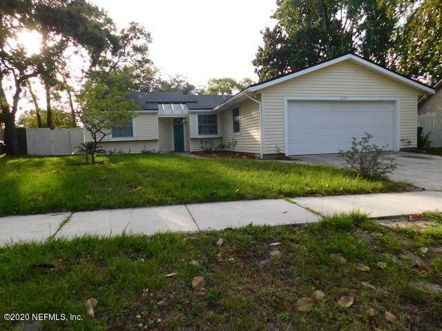 2748 Moorsfield Ln, Jacksonville, FL 32225 (MLS #1054062) :: Bridge City Real Estate Co.