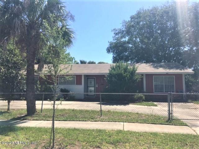 469 Royal Palms Dr, Atlantic Beach, FL 32233 (MLS #1054698) :: Berkshire Hathaway HomeServices Chaplin Williams Realty