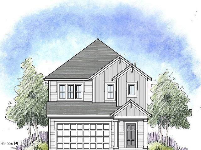 595 Windermere Way, St Augustine, FL 32095 (MLS #1054749) :: Berkshire Hathaway HomeServices Chaplin Williams Realty