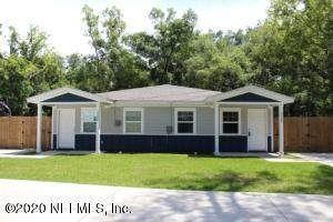 0 Moncrief Village St S, Jacksonville, FL 32209 (MLS #1054878) :: The Hanley Home Team