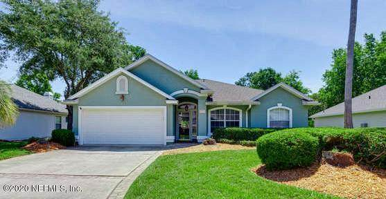 1536 E Blue Heron Ln, Jacksonville Beach, FL 32250 (MLS #1054899) :: Summit Realty Partners, LLC