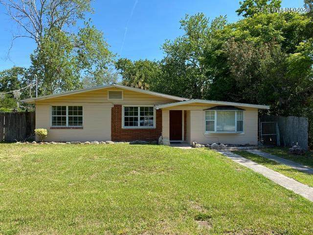 260 Cervantes Ave, St Augustine, FL 32084 (MLS #1054911) :: Homes By Sam & Tanya