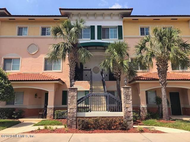 9745 Touchton Rd #1027, Jacksonville, FL 32246 (MLS #1054920) :: Summit Realty Partners, LLC