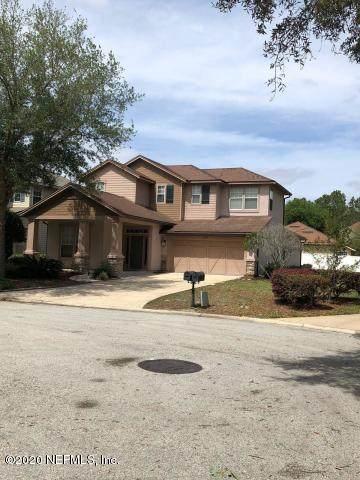 6333 Wedmore Rd, Jacksonville, FL 32258 (MLS #1055031) :: CrossView Realty