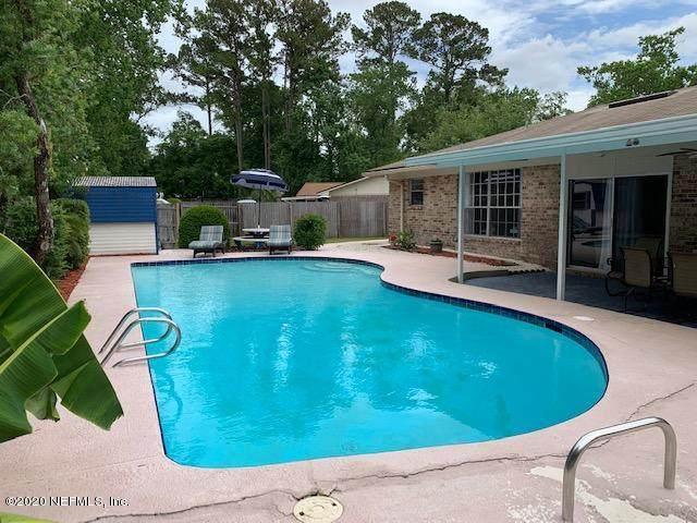1309 Chablis Ct N, Orange Park, FL 32073 (MLS #1055082) :: CrossView Realty