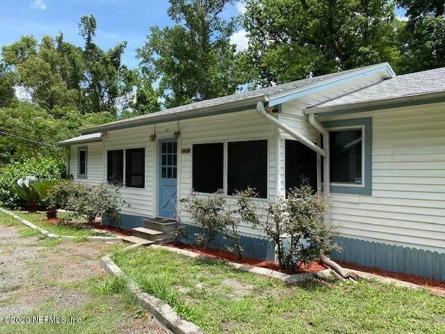 3355 Walter Rd, Jacksonville, FL 32254 (MLS #1055085) :: Homes By Sam & Tanya