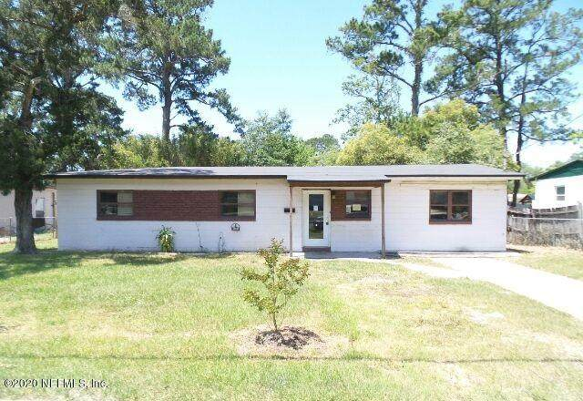 2936 Newell Blvd, Jacksonville, FL 32216 (MLS #1055324) :: CrossView Realty