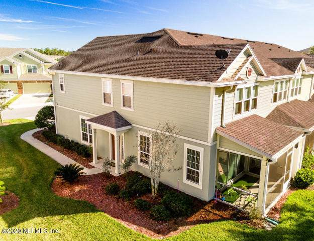 6795 Roundleaf Dr, Jacksonville, FL 32258 (MLS #1055395) :: The Hanley Home Team