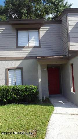 8300 Plaza Gate Ln #1113, Jacksonville, FL 32217 (MLS #1055428) :: The Perfect Place Team