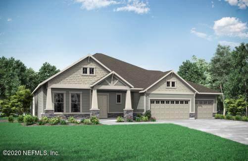 506 Glenneyre Cir, St Augustine, FL 32092 (MLS #1055540) :: Bridge City Real Estate Co.