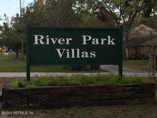 5218 River Park Villas Dr, St Augustine, FL 32092 (MLS #1055630) :: The DJ & Lindsey Team
