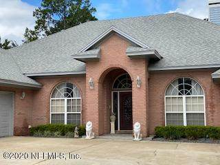 9950 Blakeford Mill Rd, Jacksonville, FL 32256 (MLS #1055651) :: Berkshire Hathaway HomeServices Chaplin Williams Realty