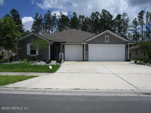150 Grampian Highlands Dr, St Johns, FL 32259 (MLS #1055793) :: Summit Realty Partners, LLC