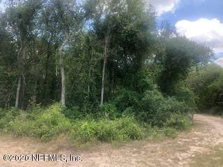 0 Annis Rd, Keystone Heights, FL 32656 (MLS #1055922) :: The Hanley Home Team