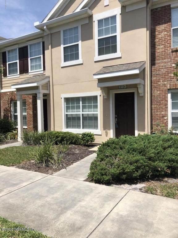 8104 Summergate Ct, Jacksonville, FL 32256 (MLS #1055950) :: Summit Realty Partners, LLC